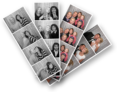 Sit Down Photo Booth
