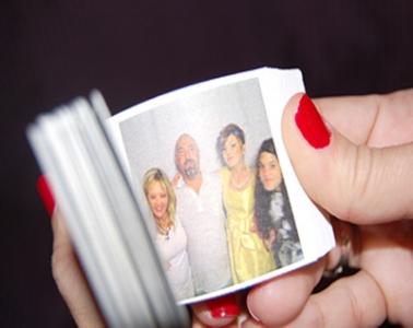 Video Flip Book