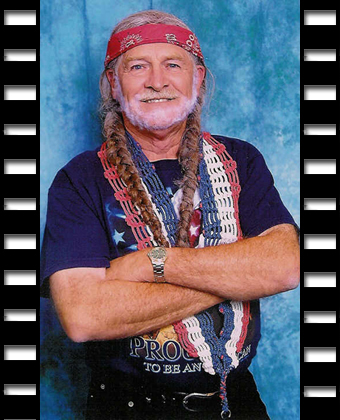 Willie Nelson (meet and greet only)