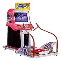 Sports Arcade Game Rentals
