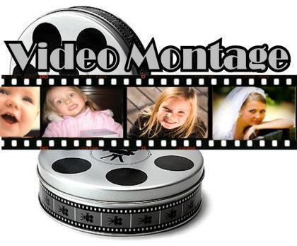 Montage Video