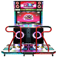 DDR-DANCE-DANCE-REVOLUTION