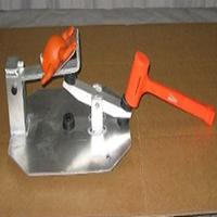6. Aluminum Frog Launcher