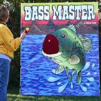 11. Bass Master