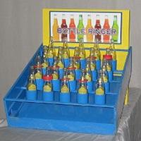 14. Bottle Ring Game