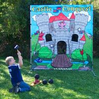20. Castle Conquest