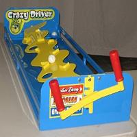 27. Crazy Driver