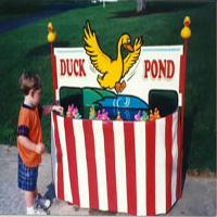 31. Duck Pond