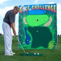 42. Golf Challenge