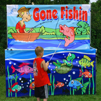 43. Gone Fish-in