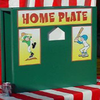 46. Home Plate