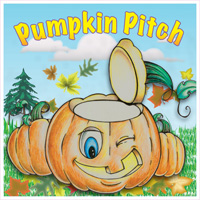 71. Pumpkin Pitch