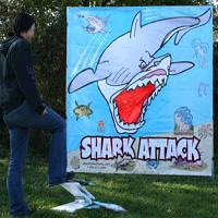 76. Shark Attack