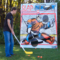 78. Slap Shot Hockey