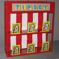 79. Small Tipsey