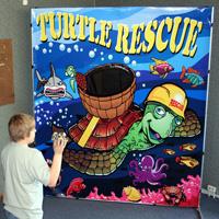 88. Turtle Rescue