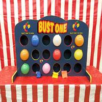 Balloon Pop - Bust One