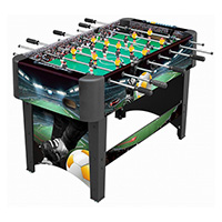 36. Foosball Table Kid Size