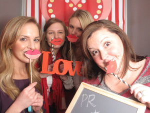 photo booth rentals for corporate events in dallas tx