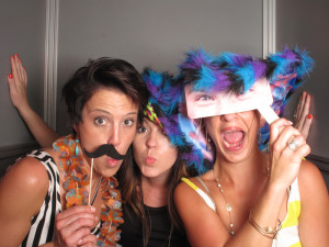 photo booth rentals for holiday parties in dallas tx: new year's eve, halloween, and christmas