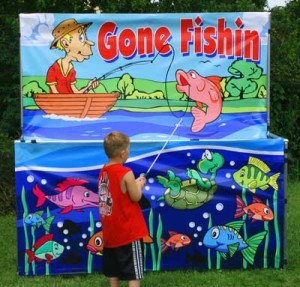 Gone Fish-in
