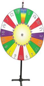Prize Big Wheel