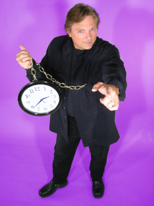 hypnotist for events and parties in Dallas