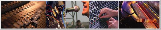 audio visual services for events in Dallas TX