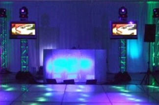 video production services at corporate events in Dallas TX
