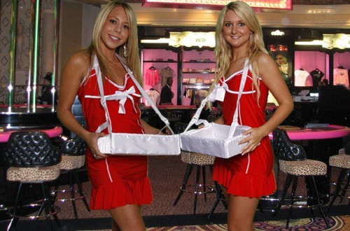 Candy girls at parties in Dallas TX