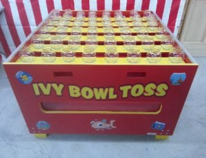 Ivy Bowl Toss