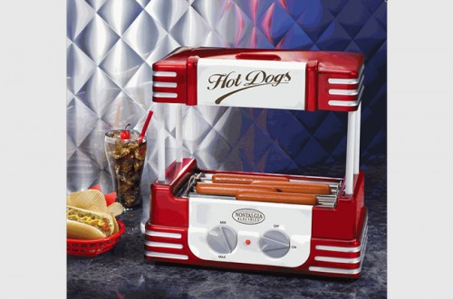 hot dog roller rentals for events and parties in dallas tx