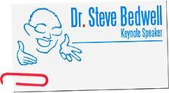 steve bedwell speaker